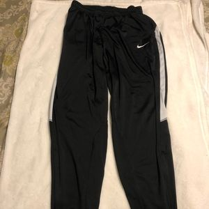 Black Nike Sweats